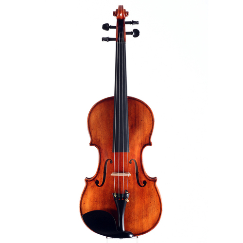하겐 바이올린 SOLIST