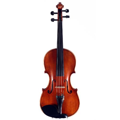 하겐 바이올린 DELUXE