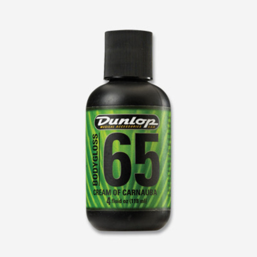 Dunlop Bodygloss 65 Cream of Carnauba (6574)우리악기사