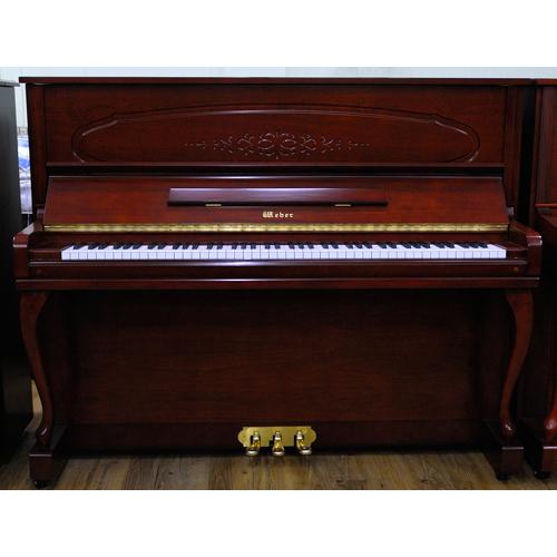 [중고]영창 Weber 리폼 피아노 PW48C (2001)