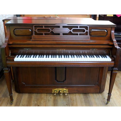 [중고]삼익 리폼 피아노 SC701ST (1994)