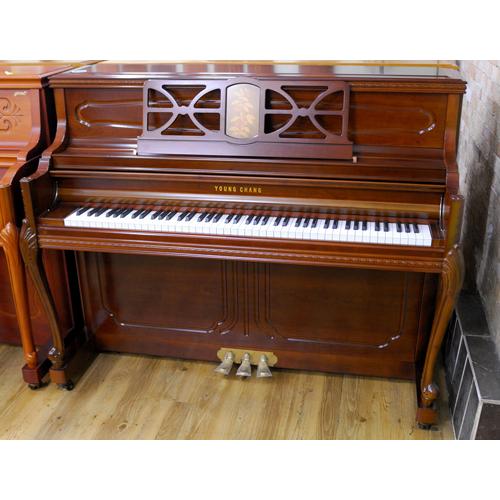 [중고]영창 리폼 피아노 U-131 (1988)