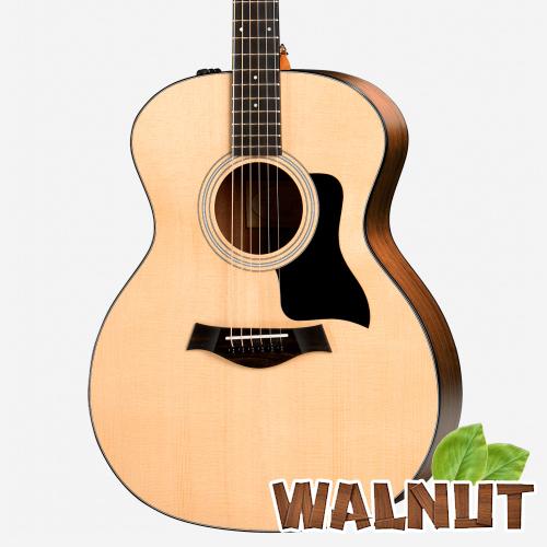 Taylor 2017 114e ES2 Walnut