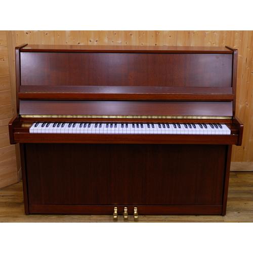 [중고]Grotrian Steinweg 리폼 피아노 120