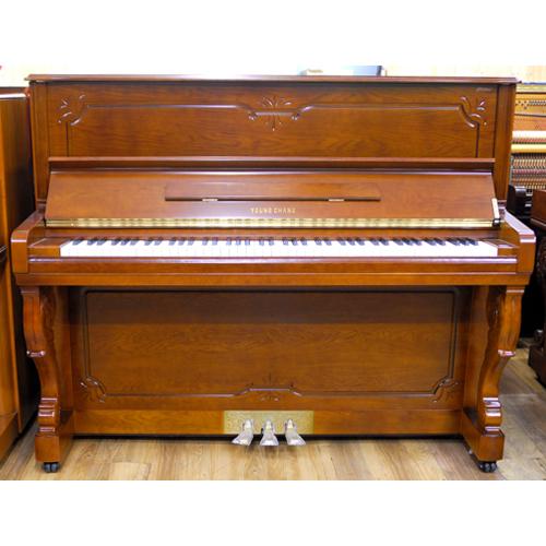 [중고]영창 리폼 피아노 U-121FBS (2005)