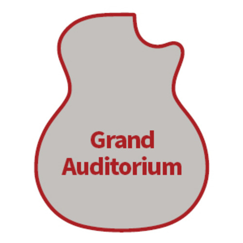 Grand Auditorium